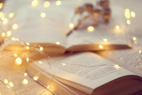 愛する人には本を贈りましょう