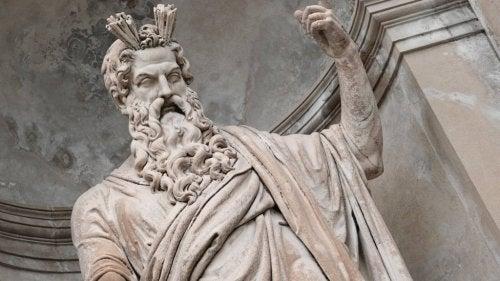 医学の守護神、アスクレーピオスの神話