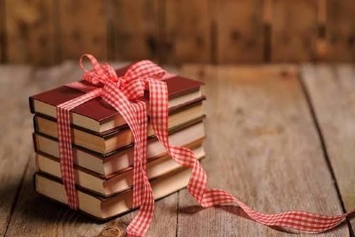 愛する人 本を贈りましょう