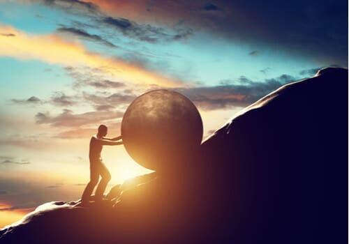 意志の力と自制心があれば人生を変えられる