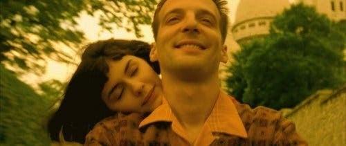 『アメリ』 夢見る人々 映画