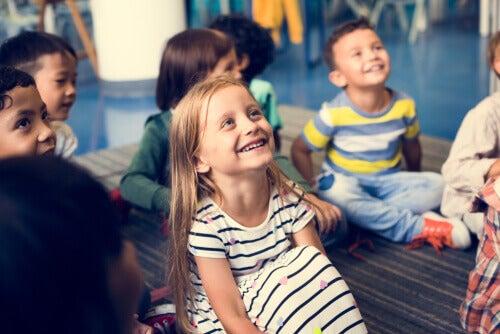 幼児教育 価値観の木