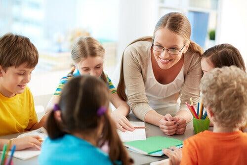 価値観の木 幼児教育