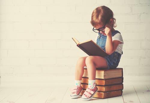 家族で共有する読書時間と子どもの読解力との関係性