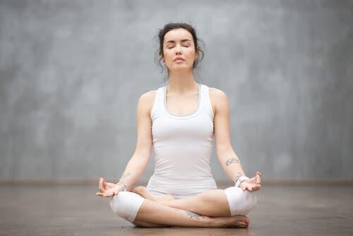 スモーリー博士と瞑想による遺伝子の変化