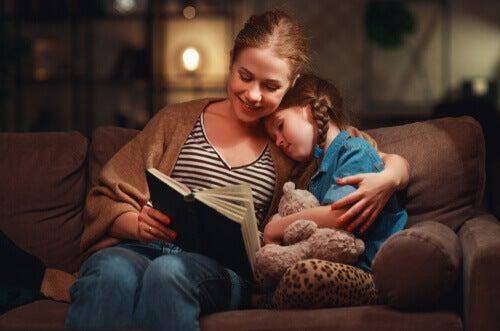 家族 読書時間 子ども 読解力 関係性