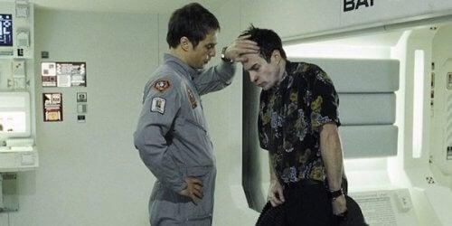 ダンカン・ジョーンズ監督作 『月に囚われた男』