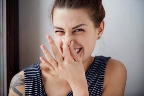 匂いの心理学:人の態度を変容させる三つの匂い