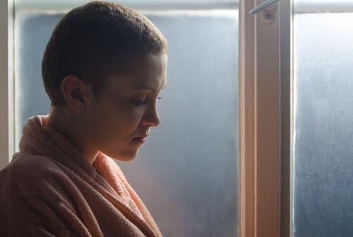 婦人科ガンと不安感の関係性とは?