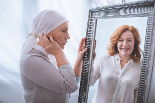 婦人科ガン 不安感 関係性