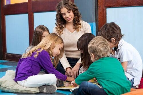幼児教育に使える価値観の木
