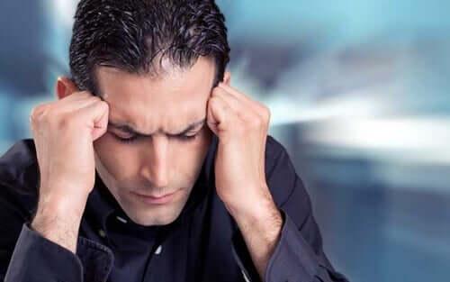 ストレス 分子 フットプリント