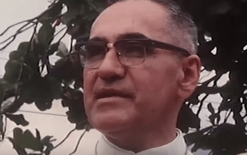 現代聖人モンシニョール・アルヌルフォ・ロメロ