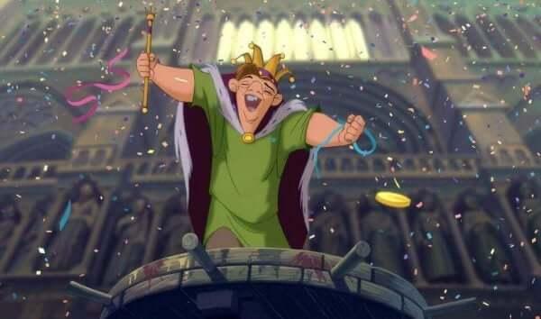 『ノートルダムの鐘』 ディズニー ダークな物語