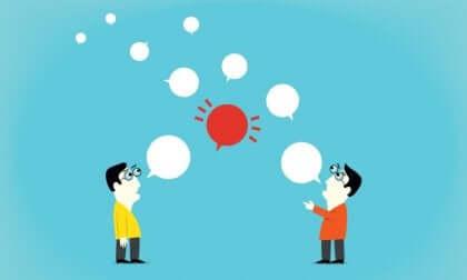 会話を弾ませるための5つのストラテジー