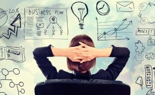 計画錯誤:生産性があがらない原因