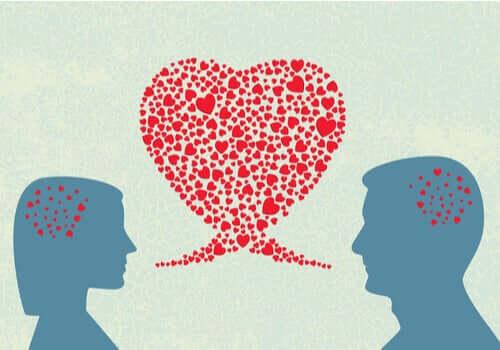 脳科学:恋は人を賢くする!?