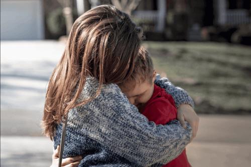 障害 子ども 家族 影響
