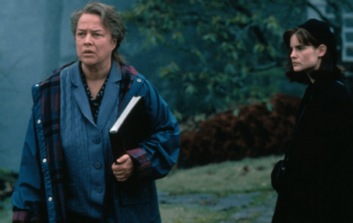 映画『黙秘』:母親の強さを表現した作品