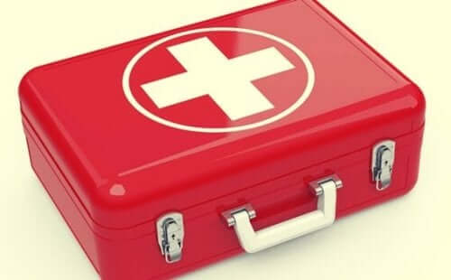 職場に「精神的救急箱」を置くことの重要性