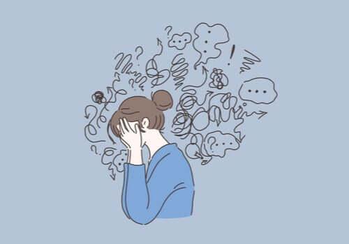 脳は問題を増幅させる:その科学的な根拠とは?