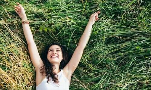 楽観主義と健康の関係性とは?
