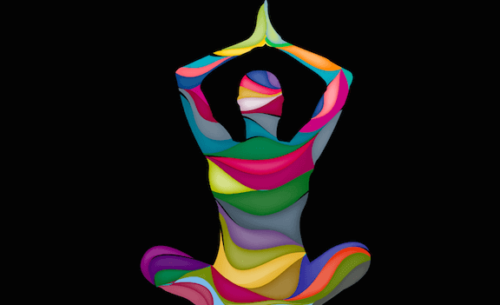 ヴィパッサナー瞑想:心の浄化テクニック