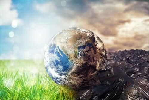 エコ不安症 気候変動 影響