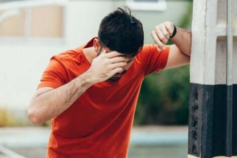キー・イン・ロック症候群:強い尿意を感じる理由