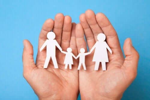 家族神話と、家族内でのその働きについて
