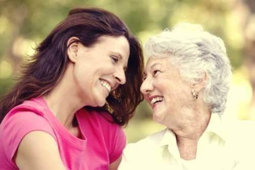 お母さんへ「いつも味方でいてくれてありがとう」