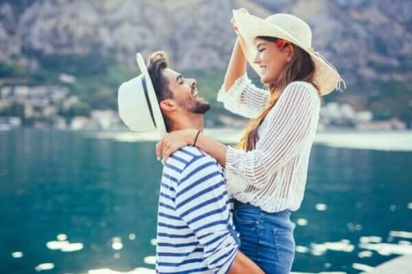 恋愛にまつわる驚くべき5つの科学的事実