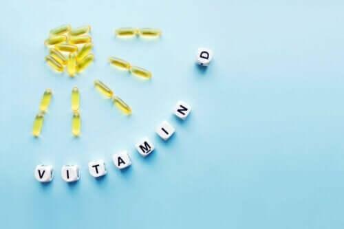 ビタミンDと気分の変調との関係性とは?
