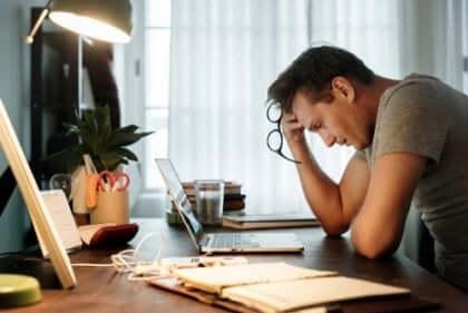仕事 原因 疲労感 側面