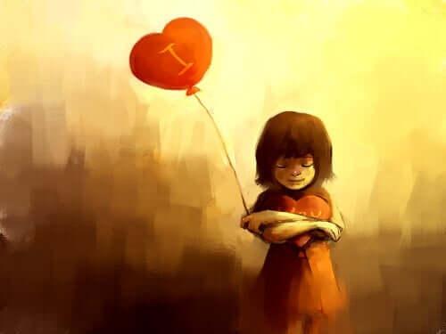 人生は時間ではなく感情で測られる
