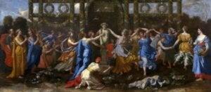 ヒューメン神話、ギリシア神話に登場する結婚の神