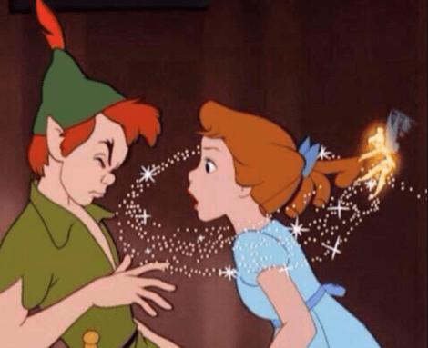 ディズニー 恋愛のあり方