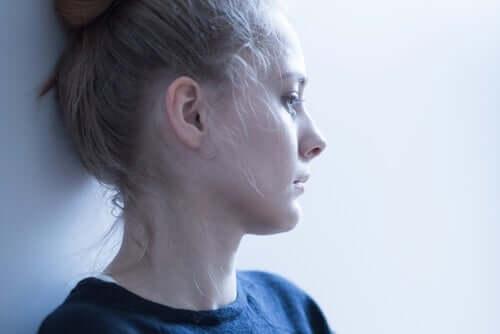 罪悪感とその不安障害との関係について