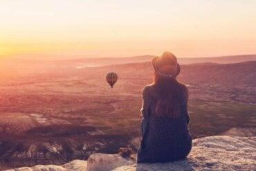 将来に備えてばかりいるうちに人生は過ぎ去って行く