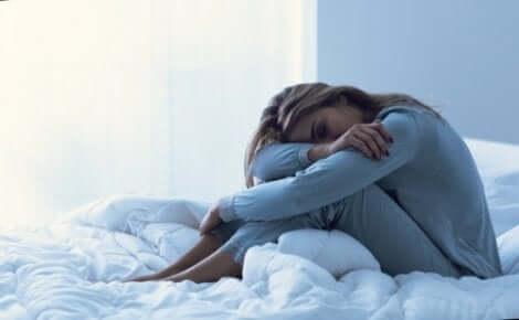 月経前不快気分障害 PMDD 症状