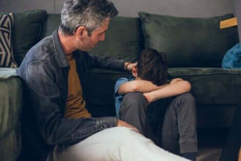誰かの死をどう子どもたちに伝えるべきか