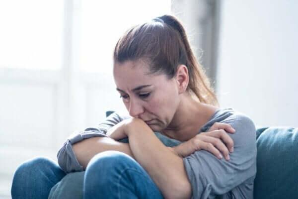 自分の感情について話すことができないのはなぜ?