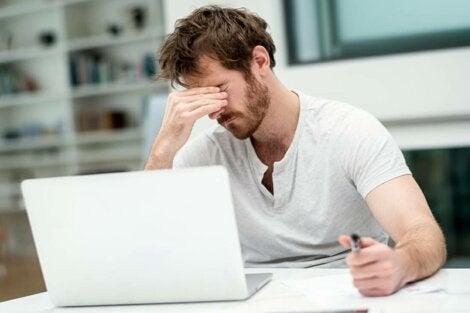 無為症候群:多くの人が苦しむ、誤解の多い病状