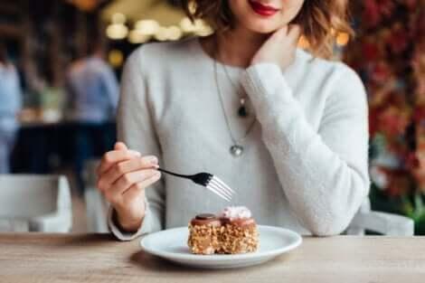 研究によって明らかになった人間の持つ5種類の食欲