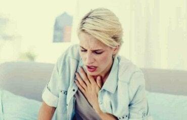 過呼吸と不安感の関係とは一体どんなもの?