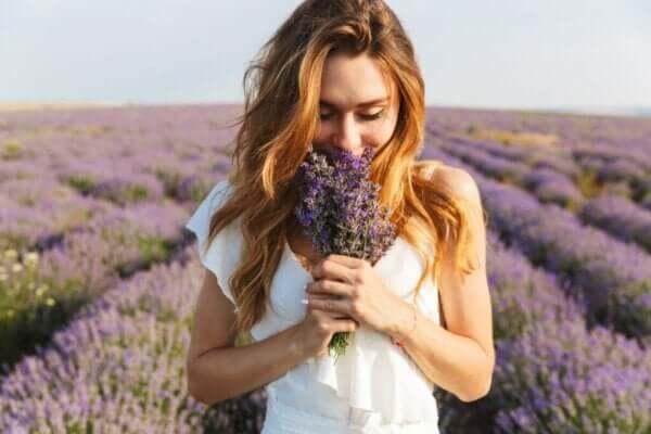 嗅覚記憶とその機能とは?