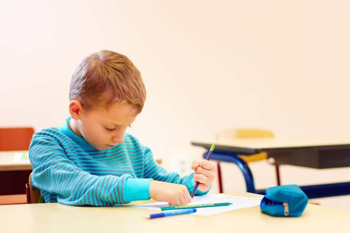 ウィーク・セントラル・コヒーレンス仮説と自閉症