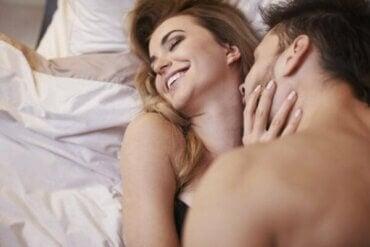 男性の性欲と女性の性欲:三つの違いとは?