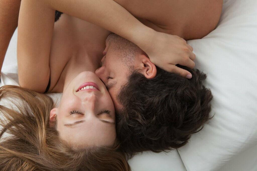 男性の性欲 女性の性欲 違い