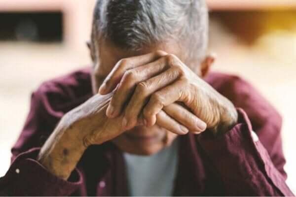 脳卒中が原因で起こる感情と行動の変化
